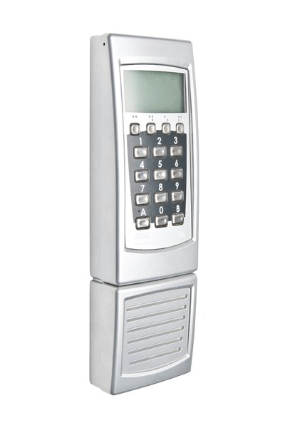 ASSA Porttelefon