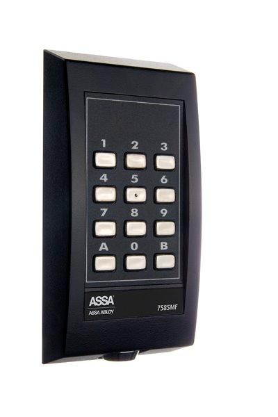 ASSA Serie 5, 6 och 7