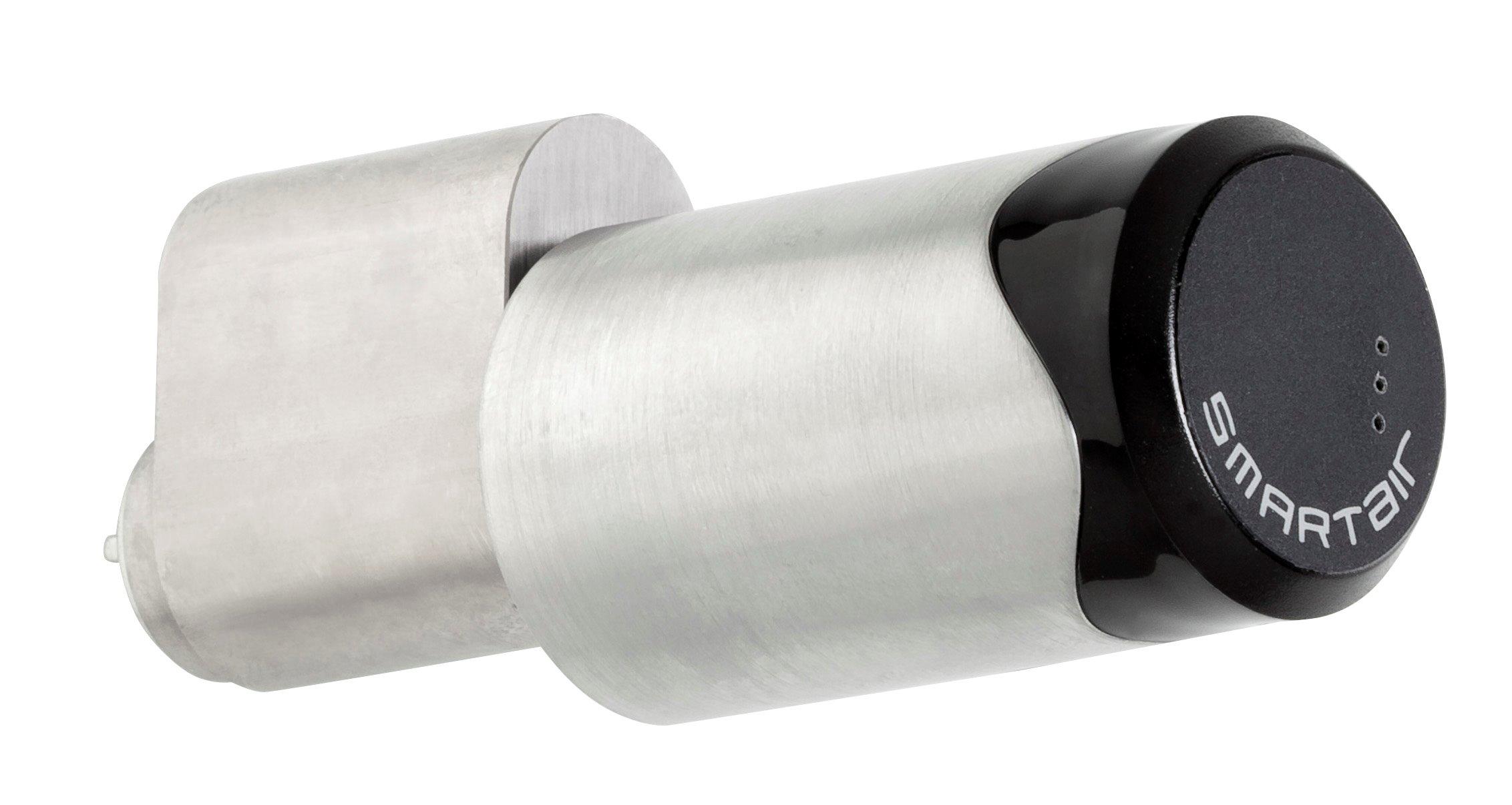 SMARTair e-cylinder