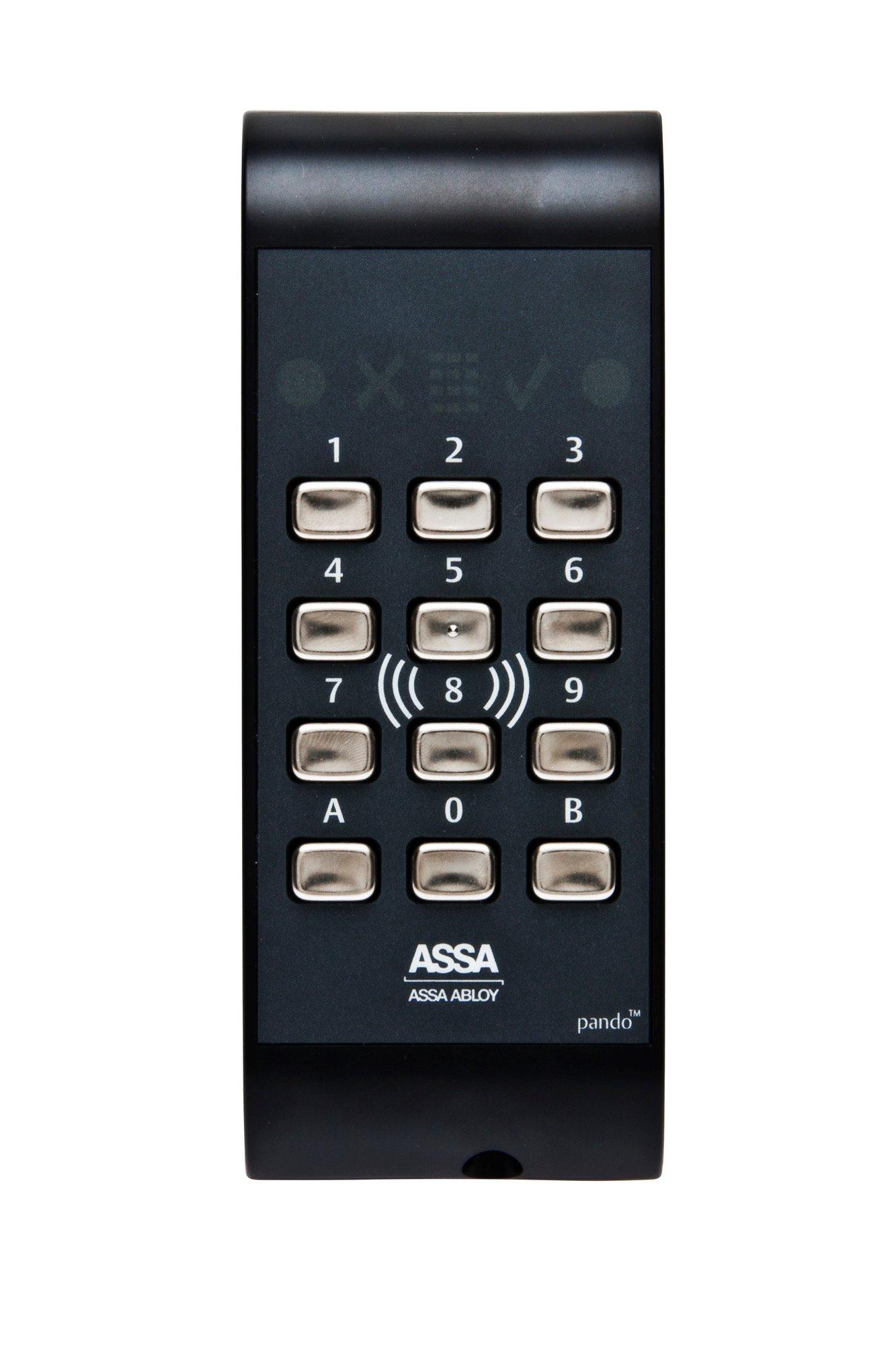 ASSA Pando™ Secure
