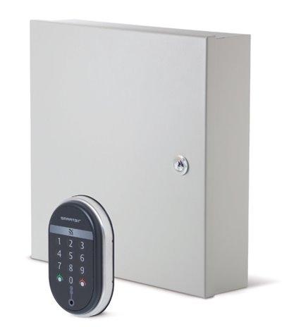 Smartair Update modul inkl dörrstyrning
