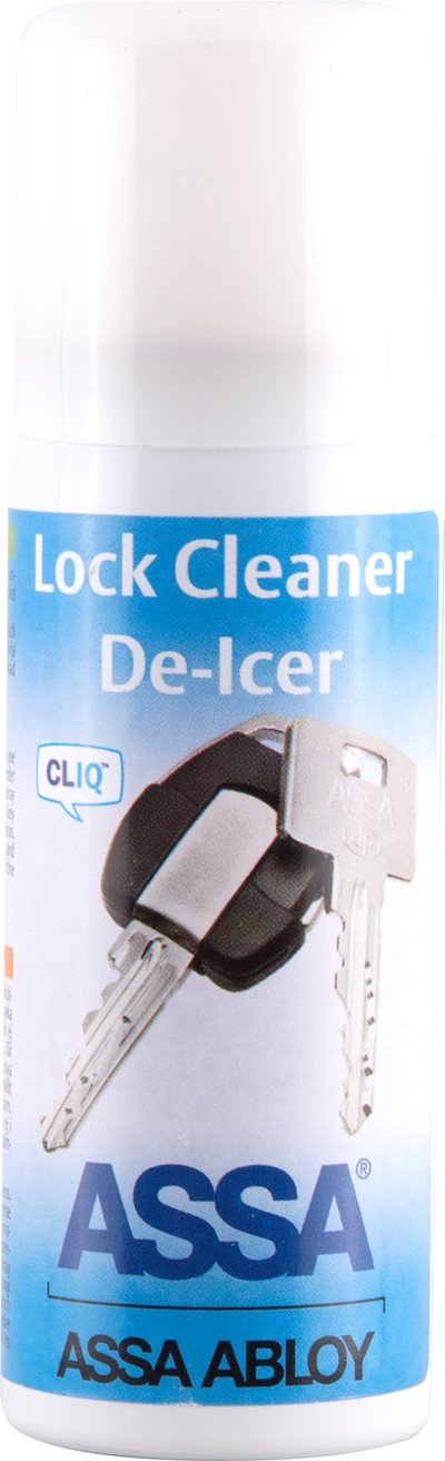 Lock Cleaner