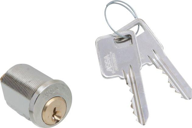 Nykomna 10450 - Skåplås - ASSA har allt du behöver. Elektromekaniska lås SP-29
