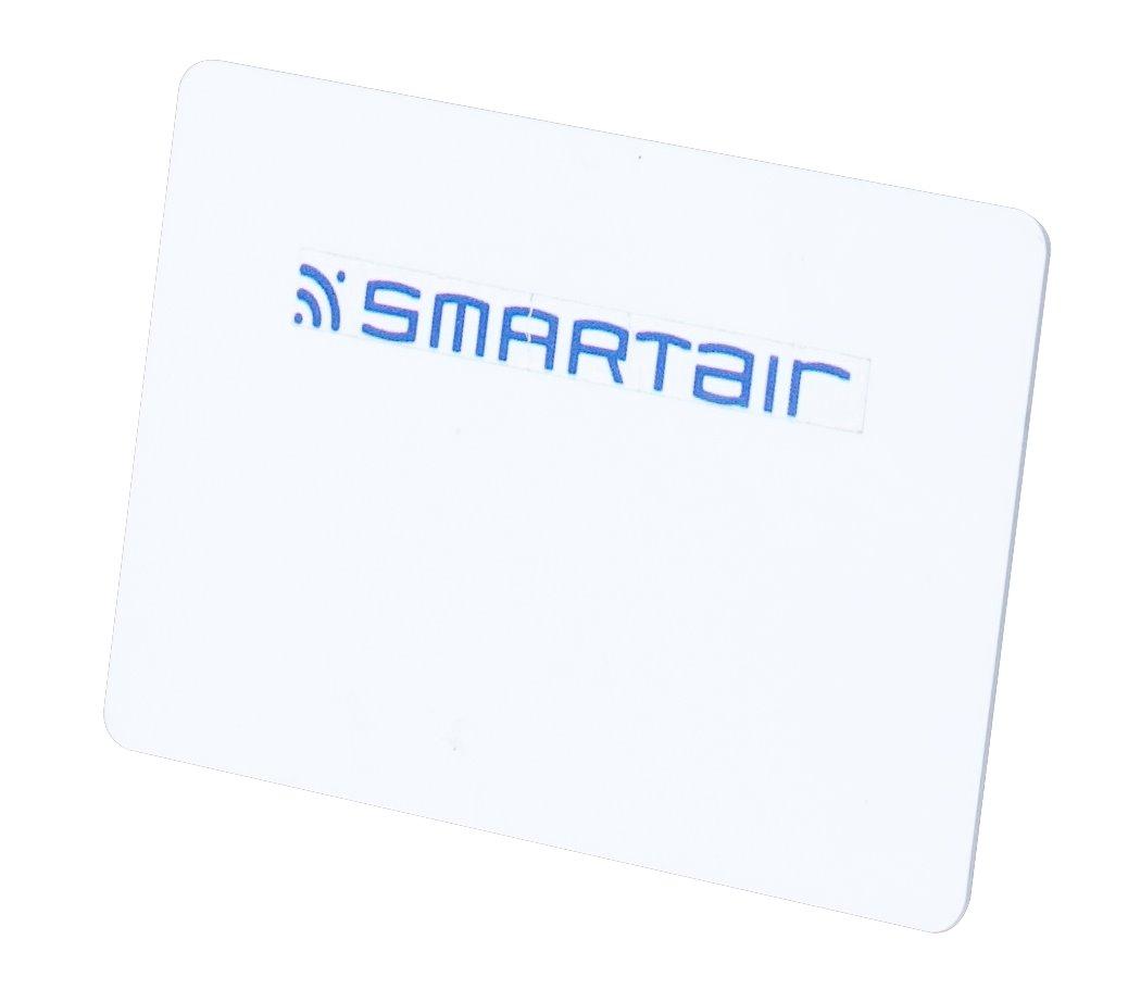SMARTair Guest Säkra kort