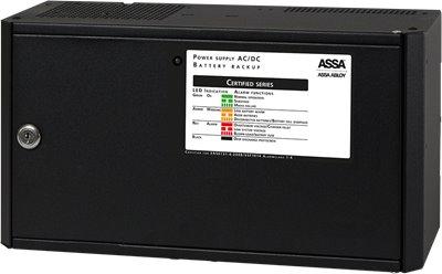Batteribackup Certifierade och kommunicerande