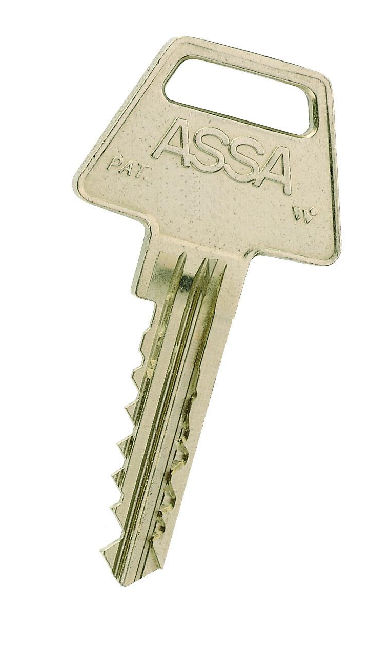 ASSA Twin Combi 4800