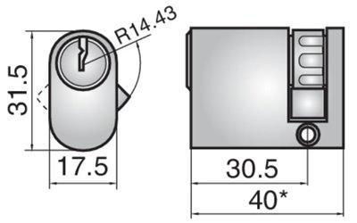 4423 - Single cylinder