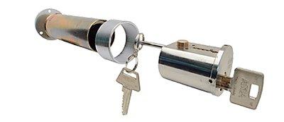 4418 - Wall key deposit