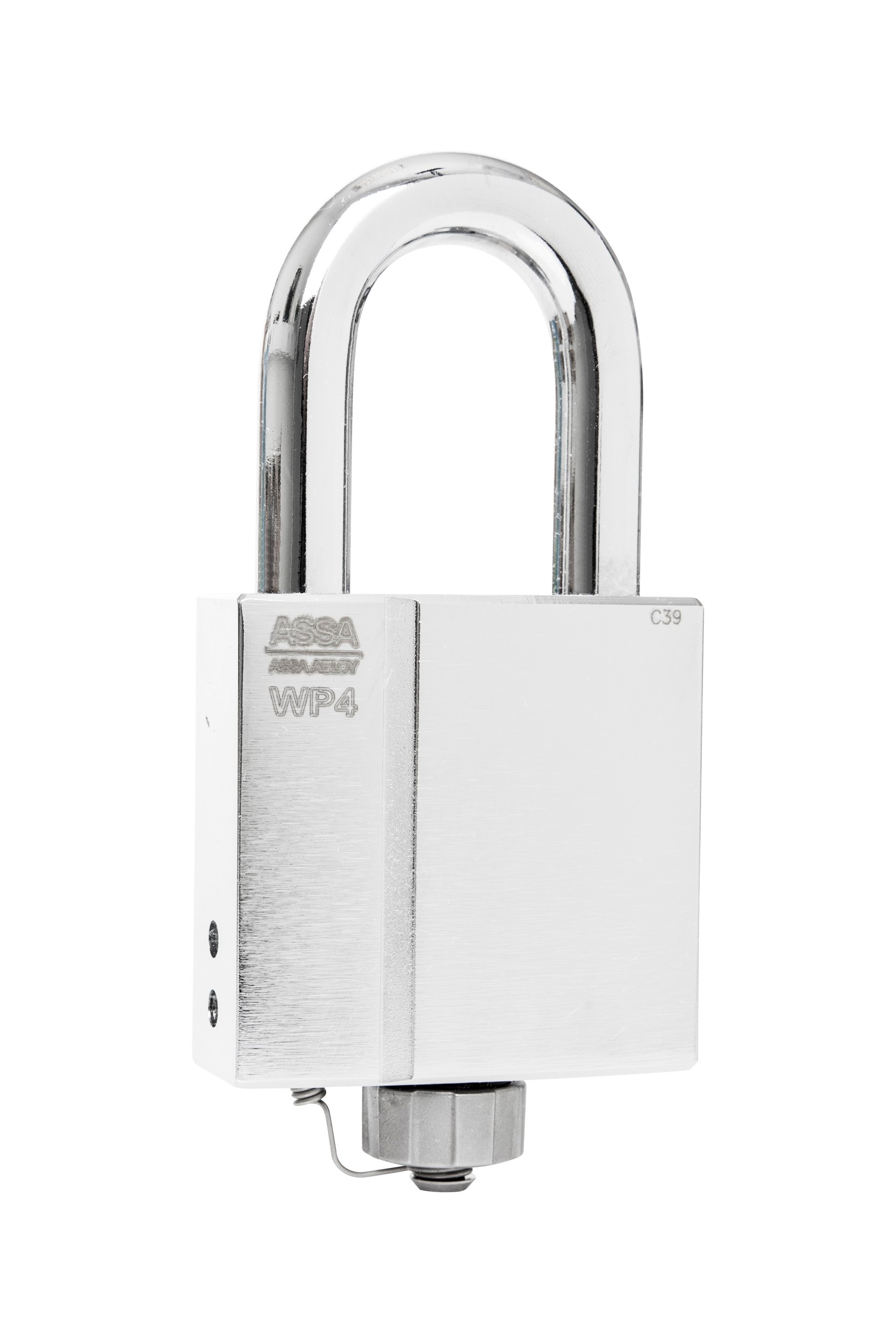 44450 - WP Key locking extented shackle
