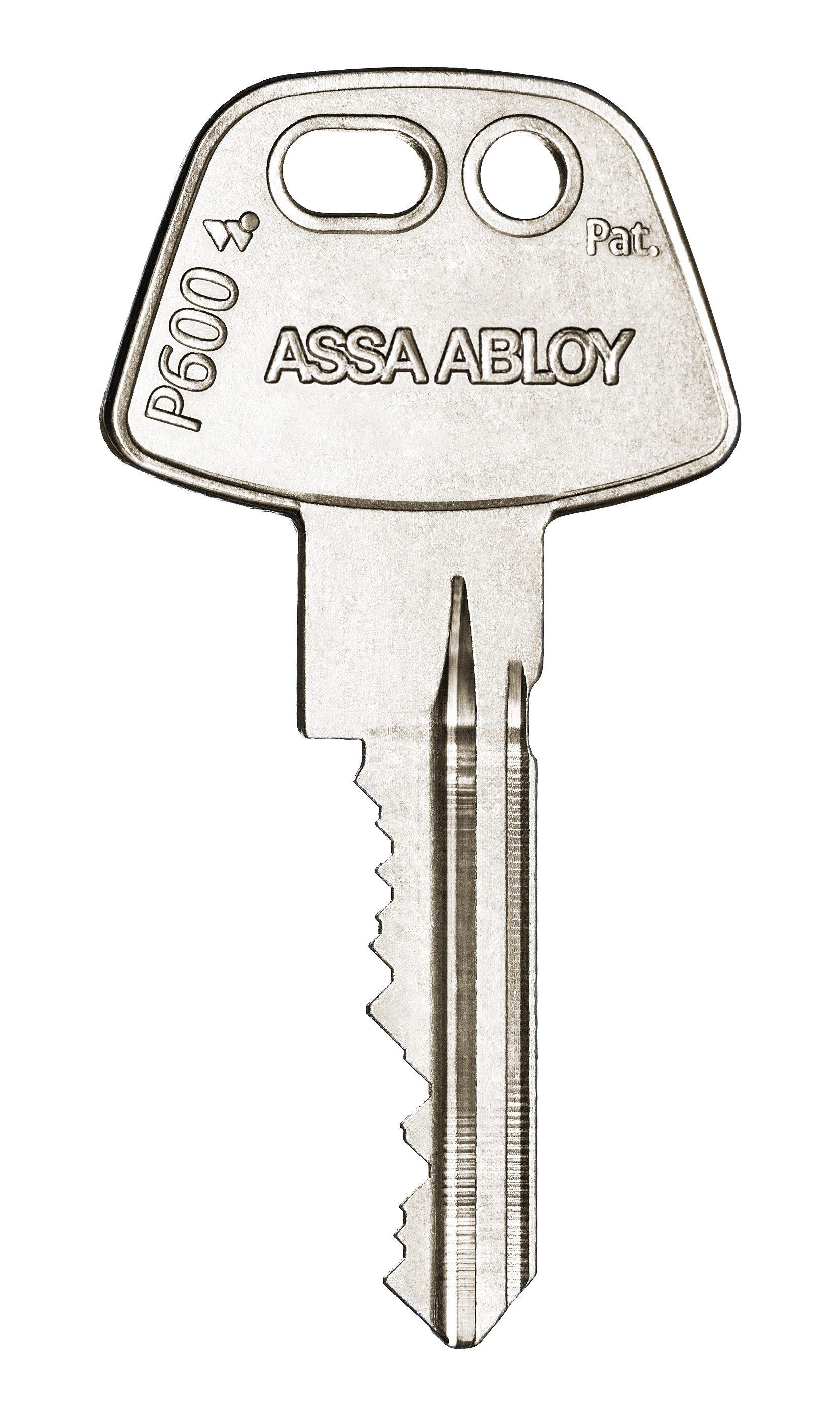 Keys & Keying