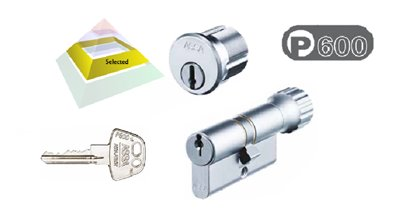 Master key systems - security,locks,safety, access control