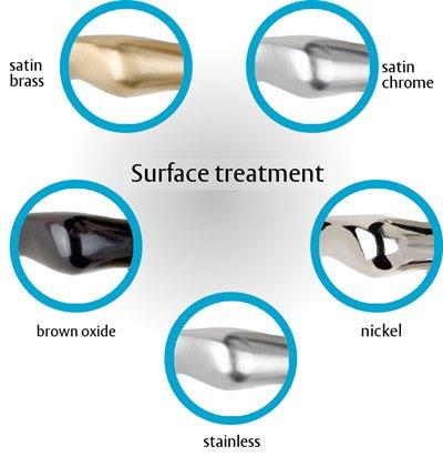 ASSA Surface treatments