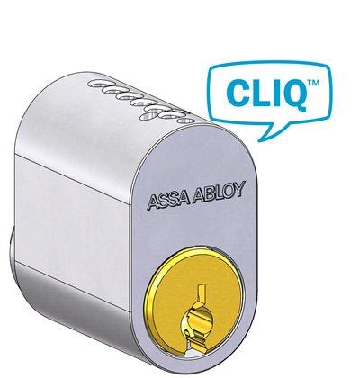 CLIQ® Remote Systemcylindrar B2900