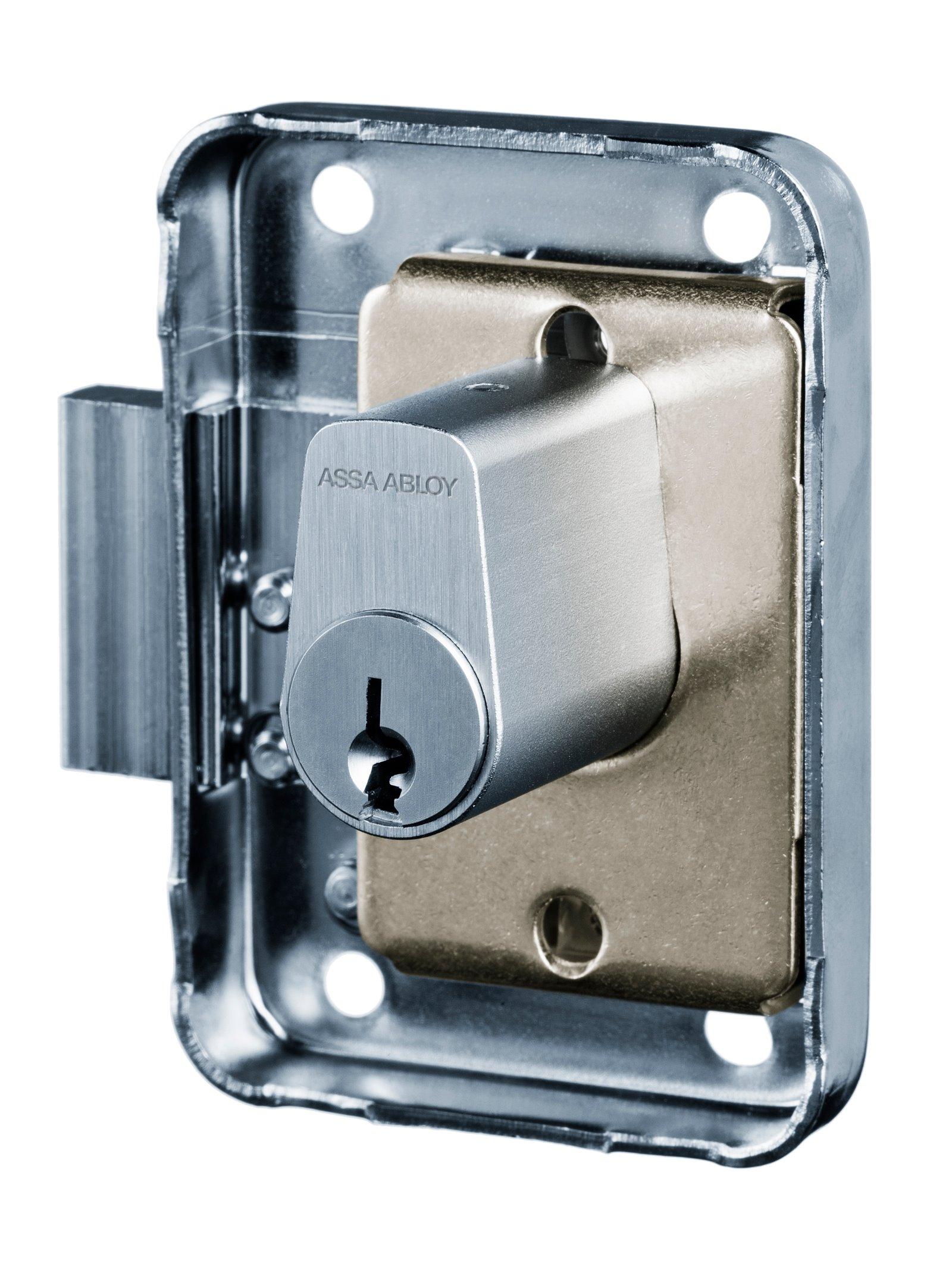 P673.2 - Furniture lock (1614)