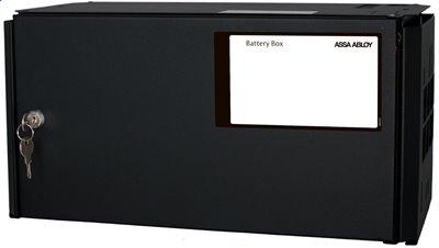 ASSA ABLOY Batteribox till PSC