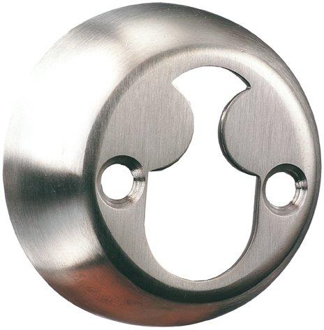 Cylinderring insida rostfritt