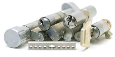 Eurocylinder M20 - DIN