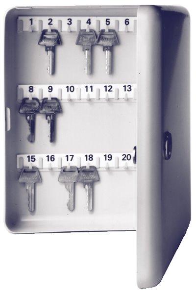 Nycklar kategori F (ASSA 960)